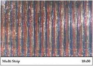 Multi-color Strip