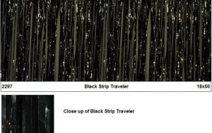 Black Strip Traveler