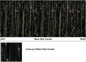 Black Strip Traveler