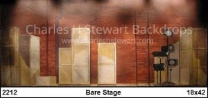 Bare-Stage-Backdrop