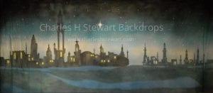 Bethlehem-Backdrop