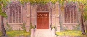 church-exterior-backdrop