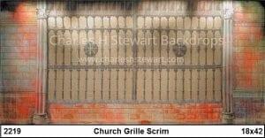 Church-Grille-Scrim-Backdrop