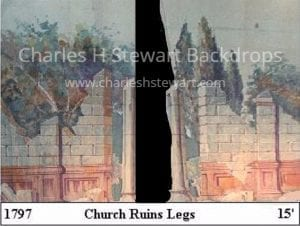 church-ruins-legs-backdrop