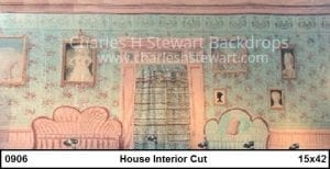 house-interior-backdrop