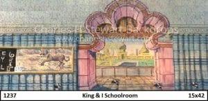 king-i-classroom-backdrop