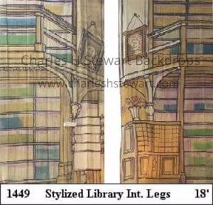 library-interior-legs-backdrop