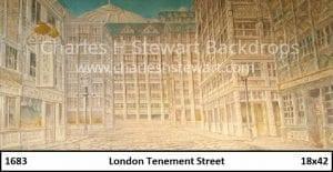london-street-backdrop