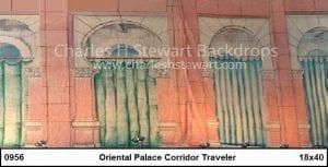 oriental-palace-corridor-traveler-backdrop