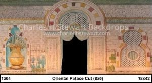 oriental-palace-interior-backdrop