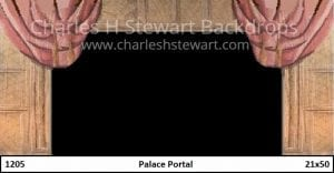 palace-portal-backdrop