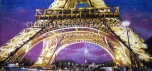 Paris-Backdrop