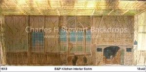 rustic-house-interior-backdrop