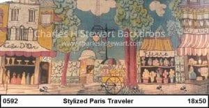 stylized-paris-traveler-backdrop