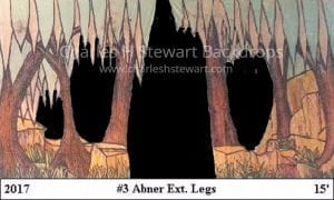 stylized-woods-legs-backdrop
