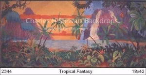 Tropical-Backdrop