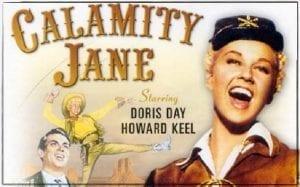 Calamity Jane