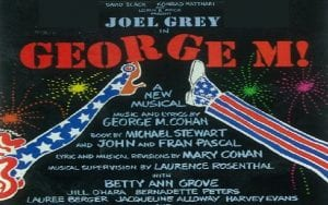 George M!