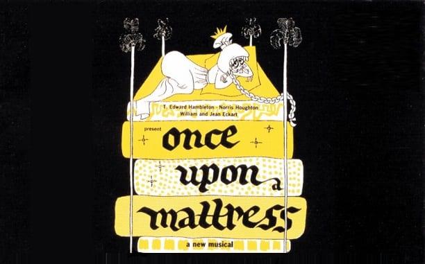 an analysis of once upon a mattress