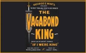 Vagabond King