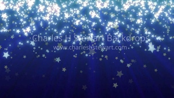 Stars-Backdrop
