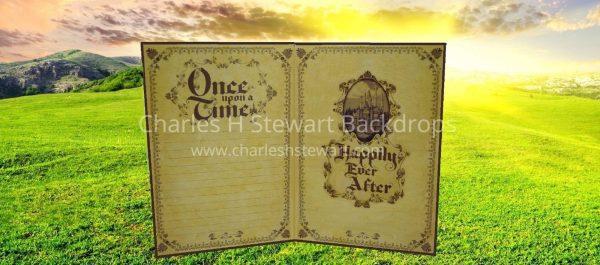 Story-Book-Backdrop