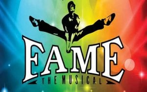 Fame, The Musical