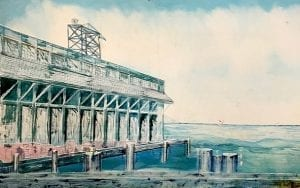 Wharfs