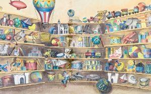 Toyshops